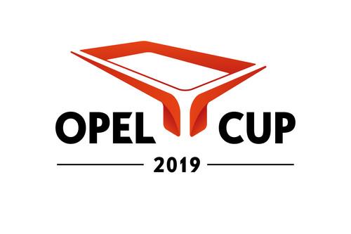 Opel Cup.  Foto: Auto-Medienportal.Net/Opel