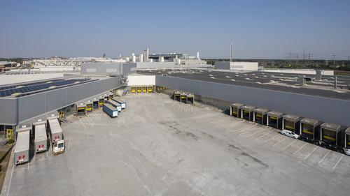 Opel-Werk Rüsselsheim.  Foto: Auto-Medienportal.Net/Opel